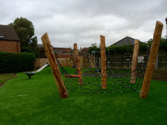 Activity Logs – Tom Matthew Playground Design – Small