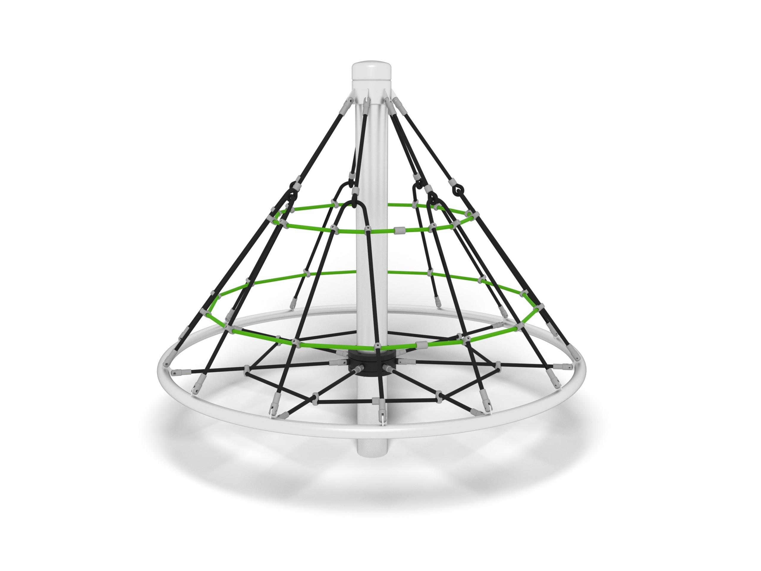 Cone Climber 1800_Green_MPI