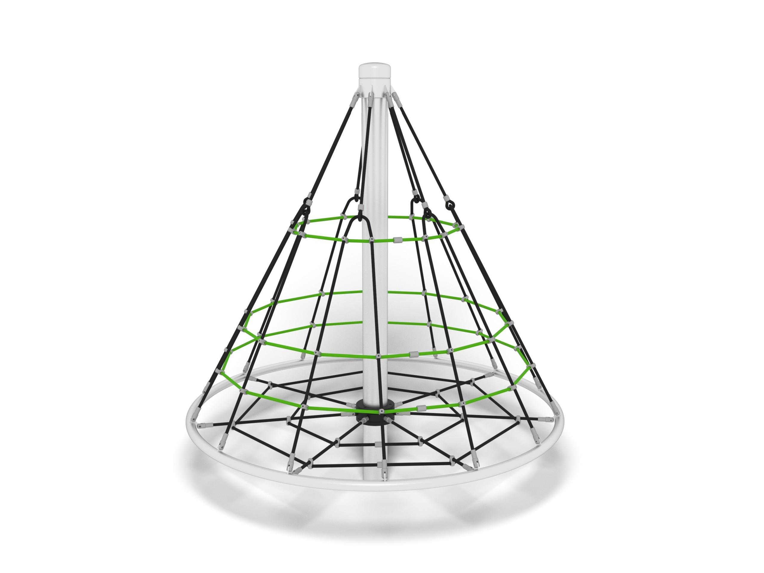 Cone Climber 2400_Green_MPI