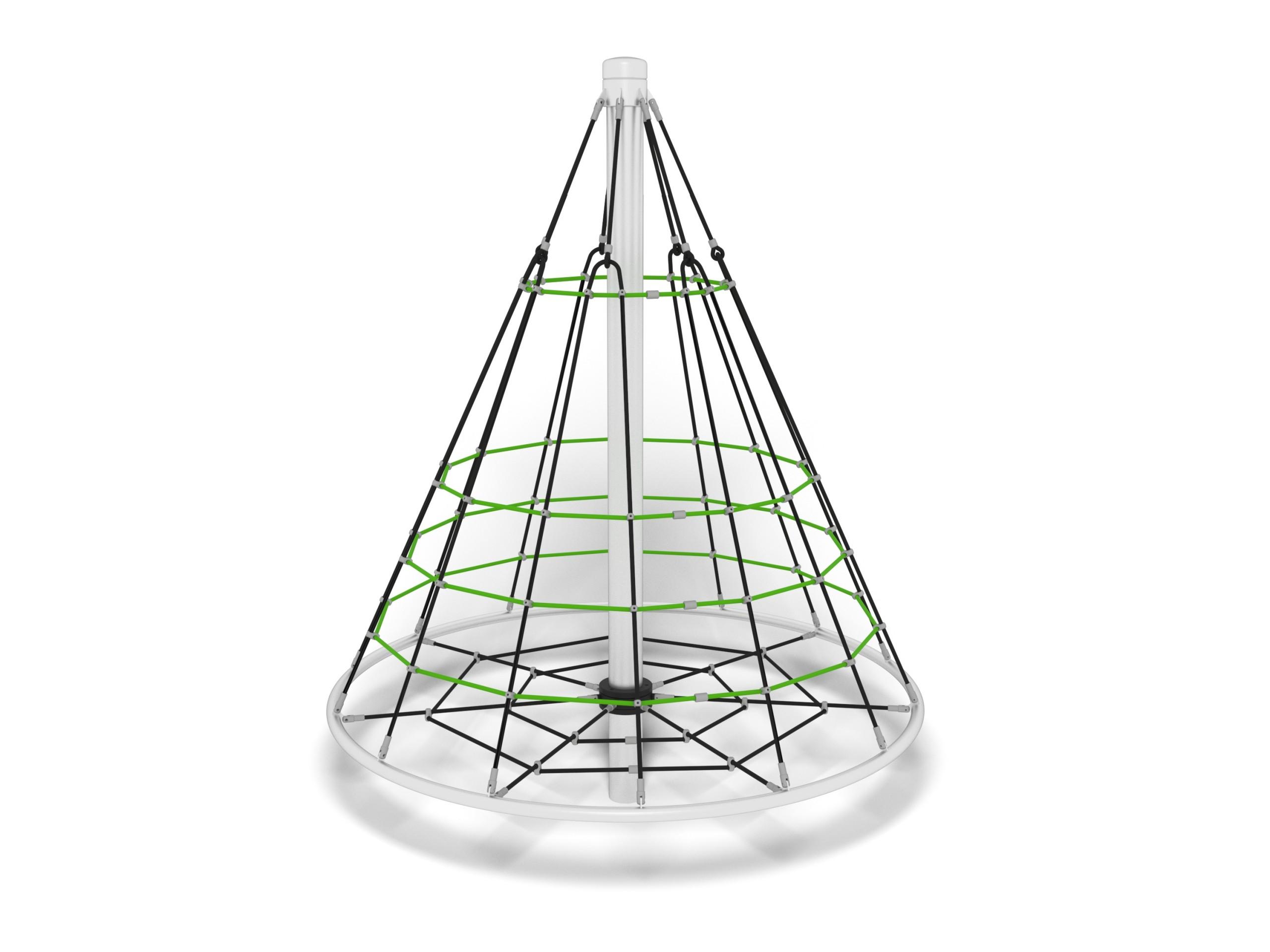 Cone Climber 3000_Green_MPI