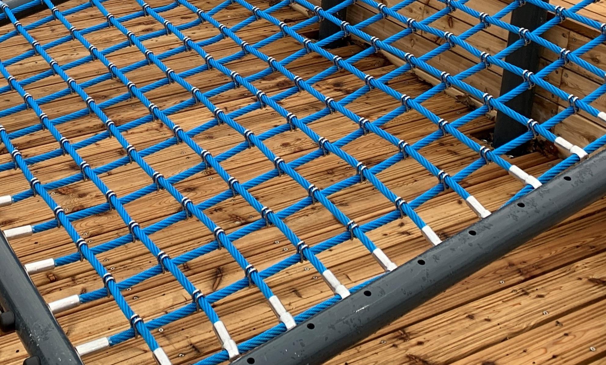 Wire Clip Net